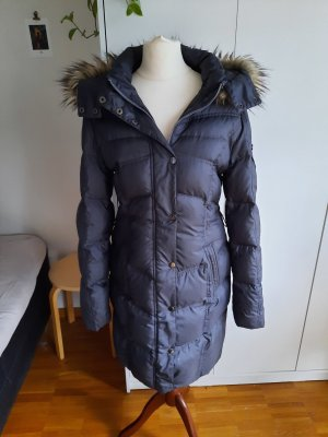 Esprit Down Coat multicolored