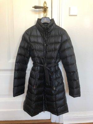 MaxMara Weekend Abrigo de plumón negro