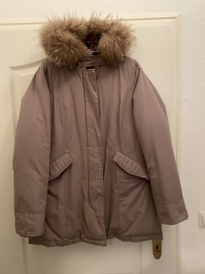 Canadian Classics Cappotto invernale beige