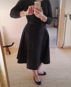 Moncler Tulip Skirt black