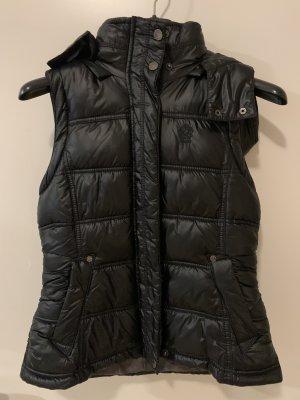 s. Oliver (QS designed) Down Vest black