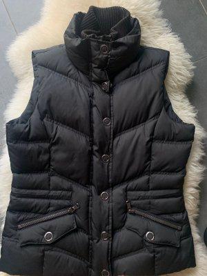 Esprit Down Vest black
