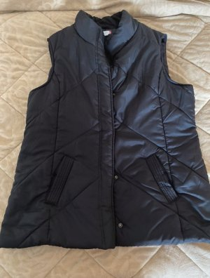 NKD Down Vest black
