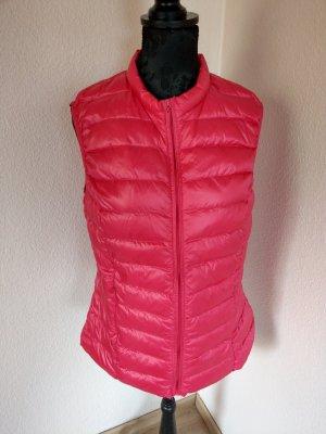 H&M Down Vest pink