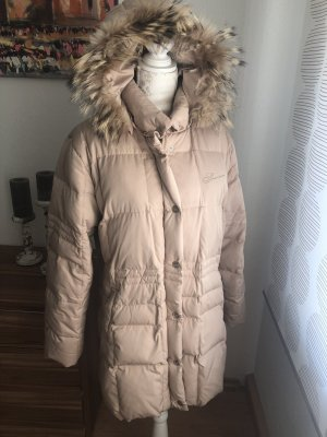 Sportalm Down Coat beige