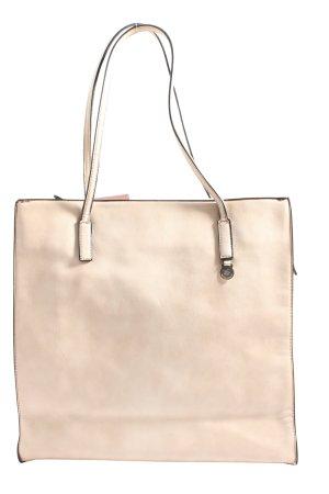 David Jones Handtasche wollweiß Casual-Look