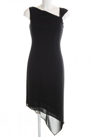 David Meister Pencil Dress black elegant