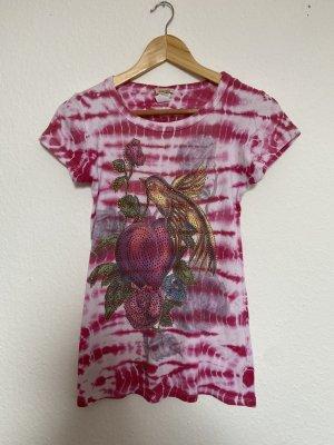 Davida T-Shirt multicolored