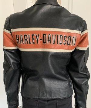 Davidson Motorradlederjacke 1x getragen Modell: Victory Lane NP: 600€