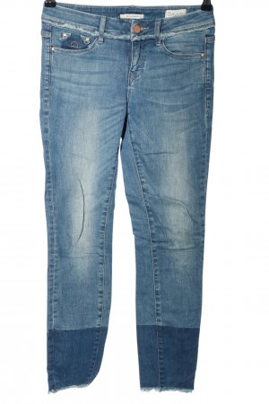 Dawn 7/8 Length Jeans blue casual look