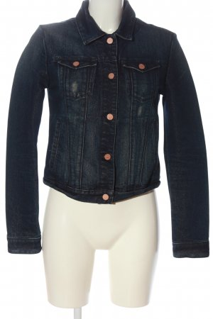 Dawn Denim Jacket blue casual look