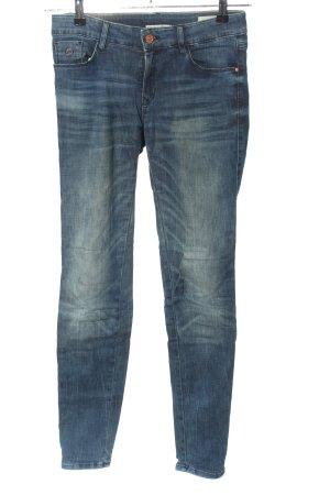 Dawn Skinny Jeans blau Casual-Look