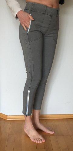 Dawn Stretch Trousers grey