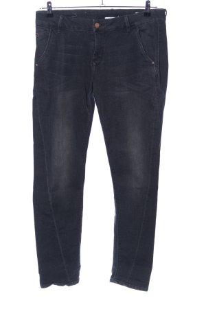 Dawn Slim Jeans schwarz Casual-Look