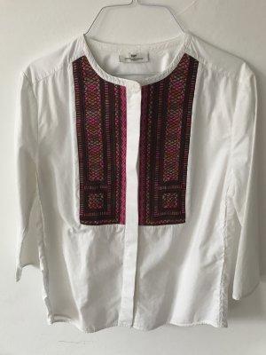 DAY Birger et Mikkelsen Long Sleeve Blouse multicolored