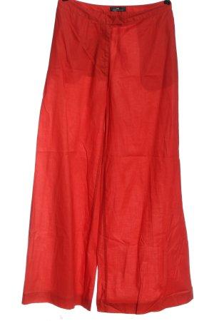 DAY Birger et Mikkelsen Baggy Pants red elegant