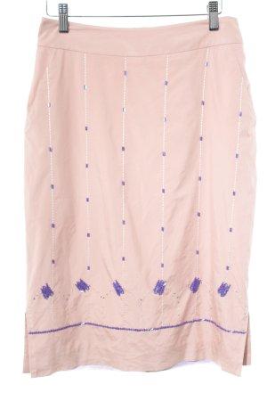 DAY Birger et Mikkelsen Pencil Skirt nude-lilac casual look