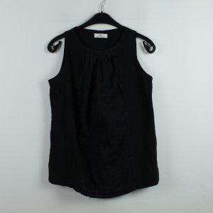 DAY Birger et Mikkelsen Sleeveless Blouse black cotton