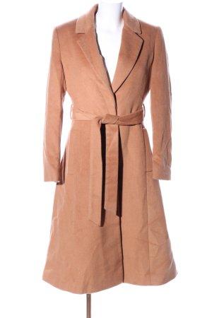 DAY Birger et Mikkelsen Heavy Pea Coat nude business style