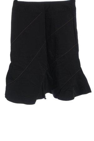 DAY Birger et Mikkelsen Flared Skirt black casual look