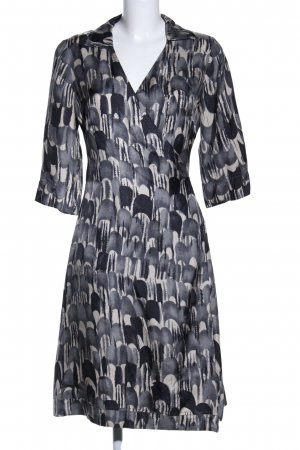 DAY Birger et Mikkelsen Kimono abstract pattern casual look