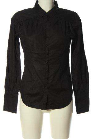 DAY Birger et Mikkelsen Long Sleeve Shirt black casual look