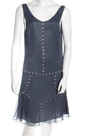 DAY Birger et Mikkelsen Pinafore dress blue elegant
