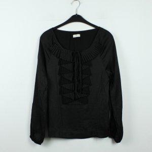 DAY Birger et Mikkelsen Long Sleeve Blouse black mixture fibre