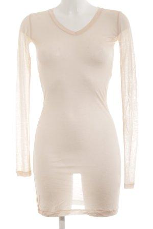 DAY Birger et Mikkelsen Tube Dress nude casual look