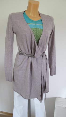 DAY BIRGER ET MIKKELSEN Strickjacke Gr. 34/36