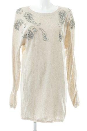 DAY Birger et Mikkelsen Knitted Dress beige-cream casual look