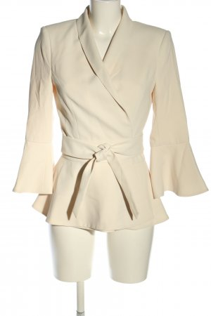 DAY Birger et Mikkelsen Wraparound Jacket cream casual look