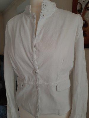 DAY Birger et Mikkelsen Short Jacket white cotton