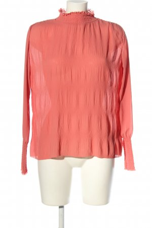 DAY Crash-Bluse pink Casual-Look