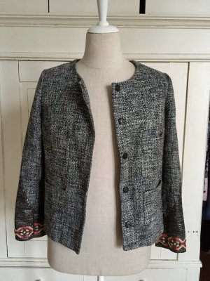 DAY Knitted Blazer multicolored