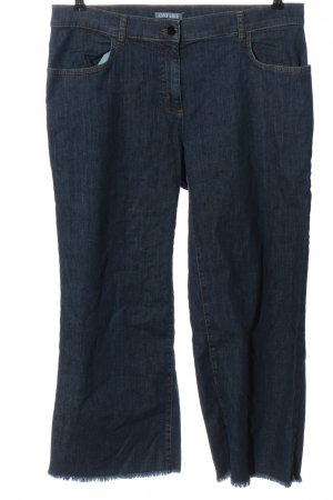 DAY LIKE 3/4 Length Jeans blue casual look