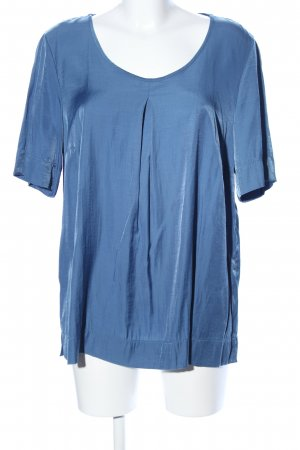 DAY Splendor Blouse blue casual look