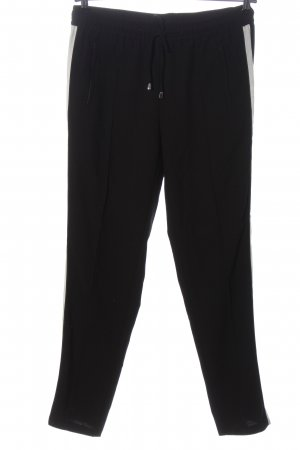 DAY LIKE Jersey Pants black casual look