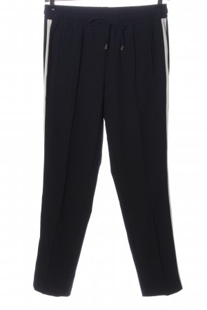 DAY LIKE Jersey Pants blue casual look