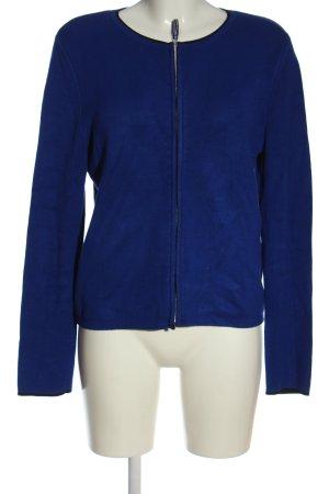 DAY LIKE Between-Seasons Jacket blue casual look