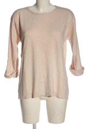 DAY LIKE Wool Sweater cream elegant