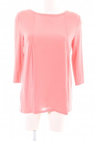 DAY Longsleeve pink casual look