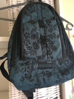 Dakine School Backpack dark grey-steel blue