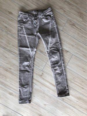 Daysie Slim jeans veelkleurig