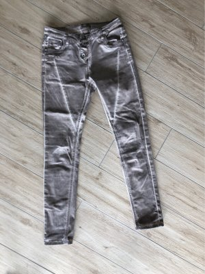 Daysie Slim Jeans multicolored