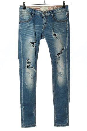 Daysie Skinny Jeans blau Casual-Look