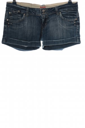 DBC Denim Shorts blue casual look