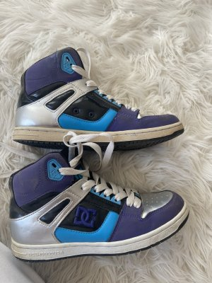 DC high top Schuhe