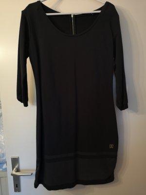 DC Longsleeve Dress black