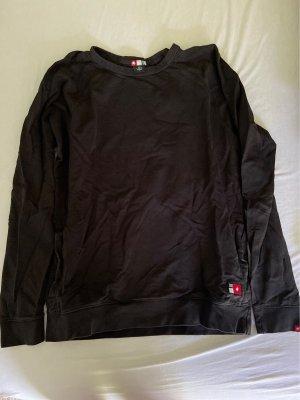 DC Oversized Sweater black